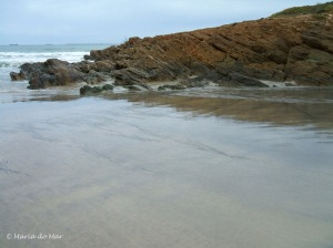 Praia Deserta, 2010