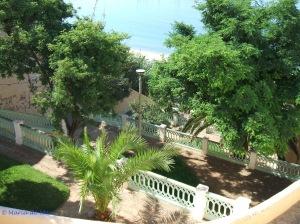Escadinhas da Praia, 2010