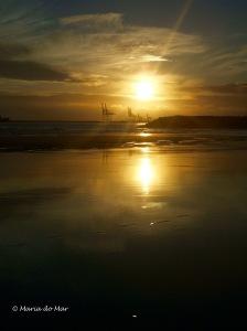 Sol Poente de S. Torpes, 2012