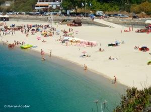 Praia dos Caramujos, 2012