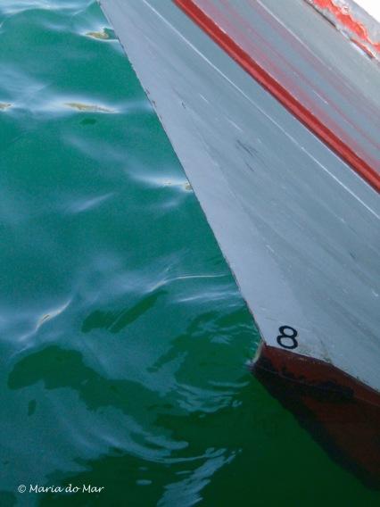 Barco Branco 8, 2012