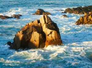Mar Rochoso Iluminado, 2012