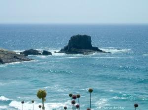Mar Alentejano, de Encantar, 2013