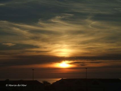 Pôr-de-sol, 2103