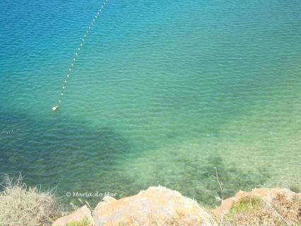 Mar Transparente