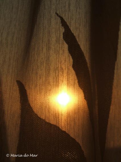 Sol na Penumbra