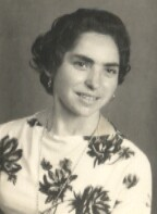 Tia Deolinda