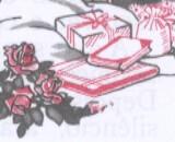 Livros, Presentes e Flores
