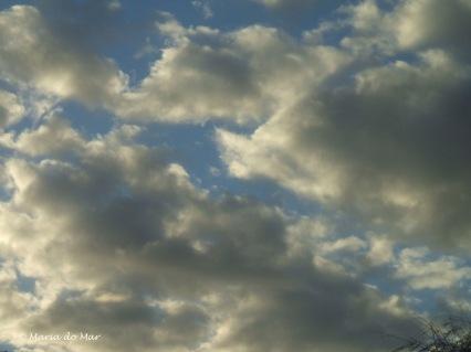 Nuvens Anunciadoras 2013