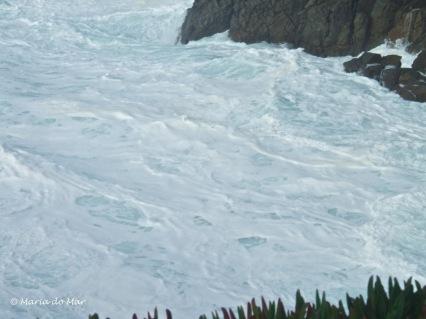 Manto Branco de Mar, 2014