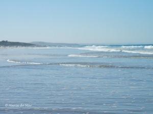Abraço de Mar, 2012