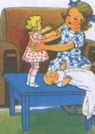 A Pagizinha e a Joana