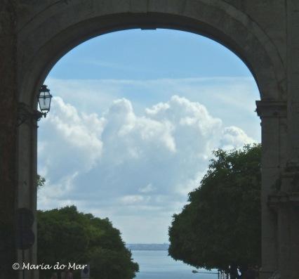 Arco de Lisboa, 2014