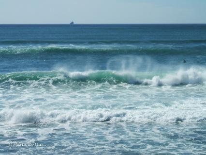 Mar Livre, 2014