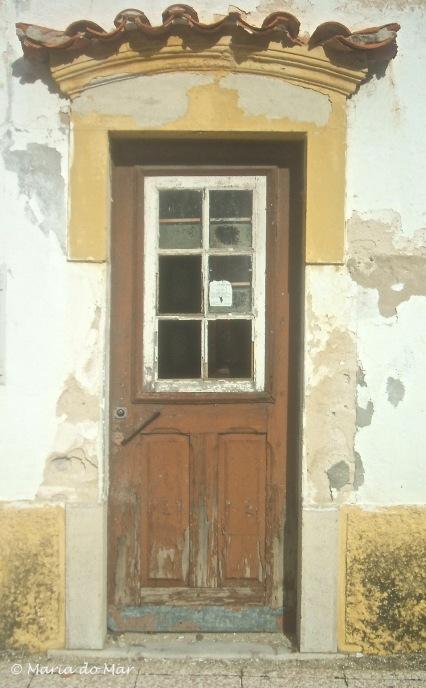 Porta da Estação