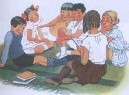 Contos de Criança