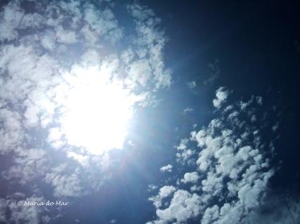 Sol nublado, 2014