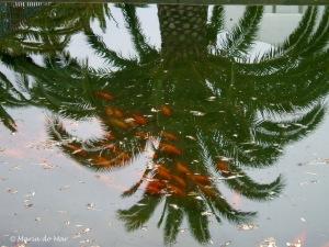 A Palmeira Imitada, 2010