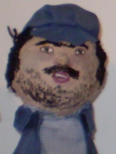 O Sr. José