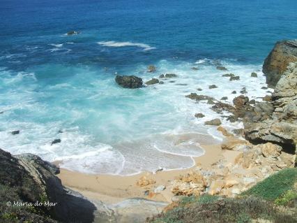 Praia de Sonho