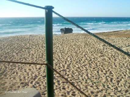 As Amarras da Praia