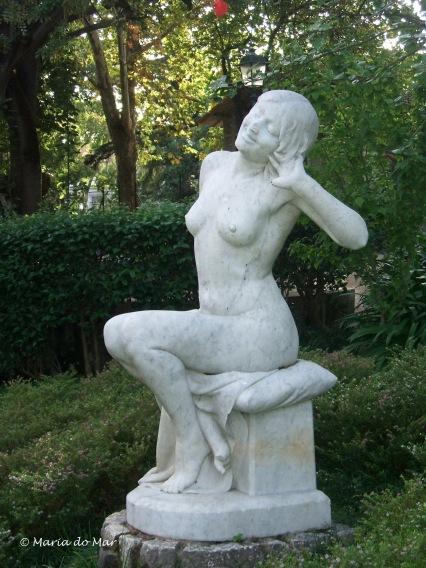Escultura da Estrela, 2015