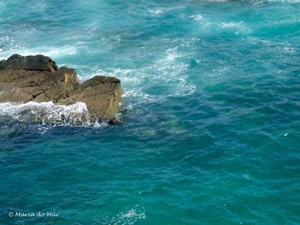 Mar Turquesa da Zambujeira, 2013