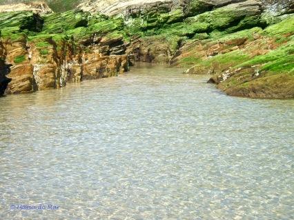 A Serenidade das Águas, 2013