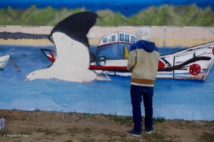 A Arte no Painel do Dia, 2016