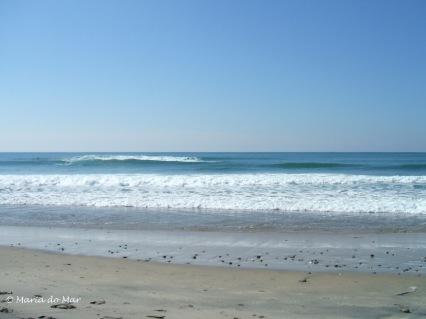 A Praia Descalça, 2010