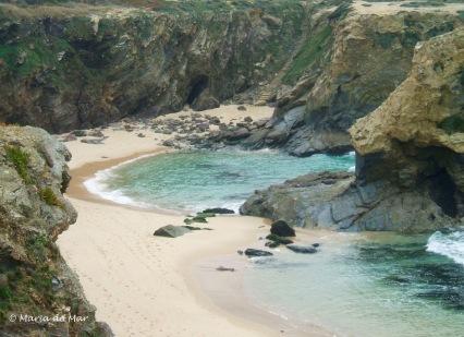 A Praia Repartida, 2012