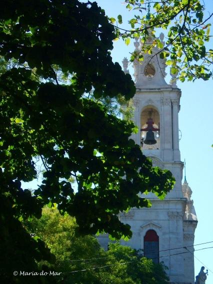 Basílica da Estrela, 2013